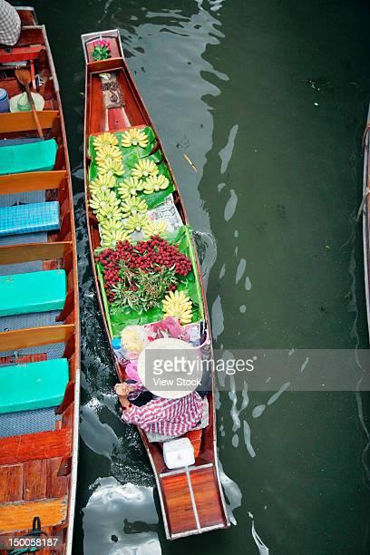 'Gloating market,Bangkok,Thailand'