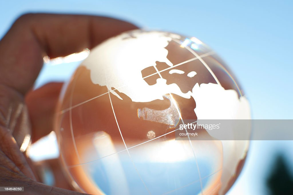 Global business international travel concept. : Stock Photo