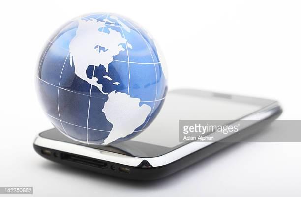 Globale Kommunikation