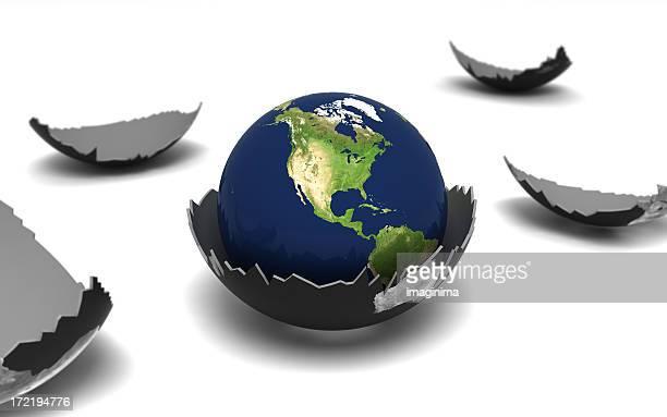 Global Concept II: New Era