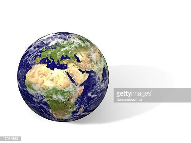 Global: Europe