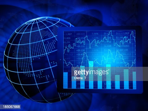 'Global finance, North America'
