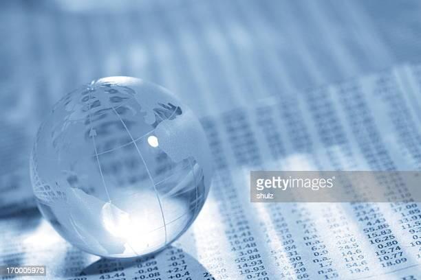 Global Finanzen