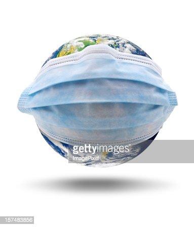 Global pandemia da virus influenzale