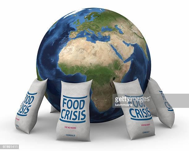 2007–08 world food price crisis