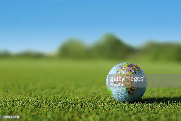 Global Golf Sport-XL