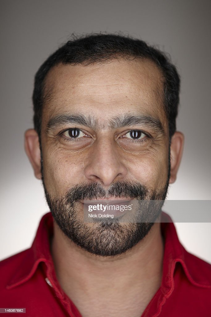 Global head shots 20 : Stock Photo