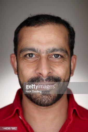 Global head shots 20 : Stock Photo