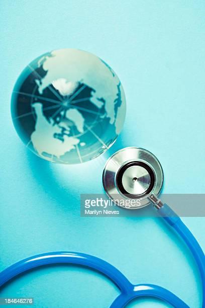 global heathcare