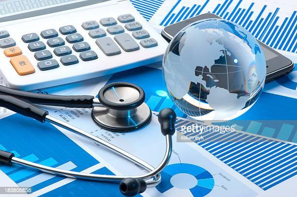 Global medical business