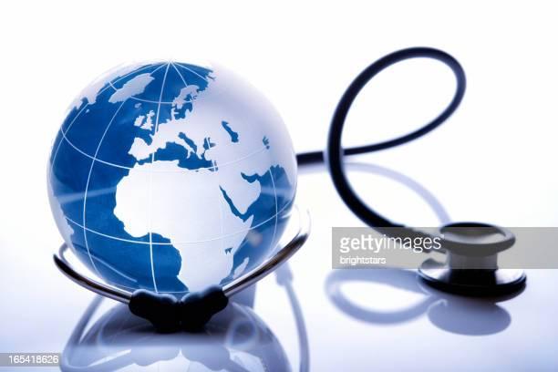 Global medicine
