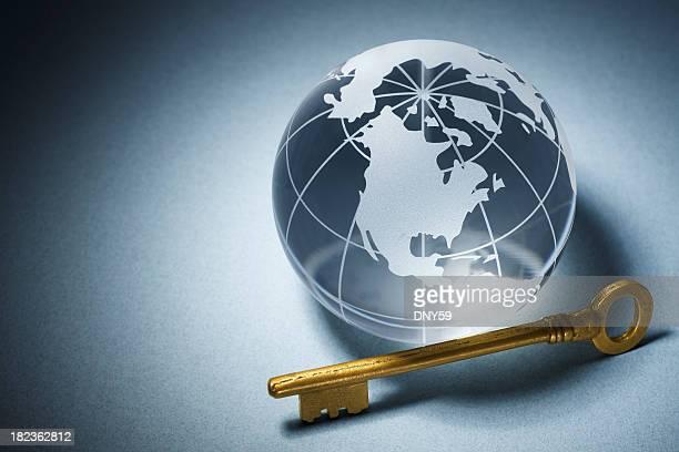 グローバルの機会