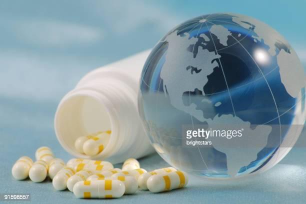 Global Prescription médicale