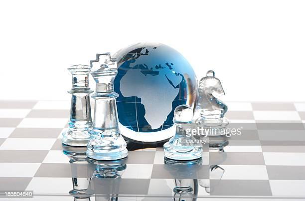 concept de stratégie globale