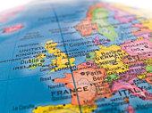 Estudios globales-enfoque en la Northwestern Europa