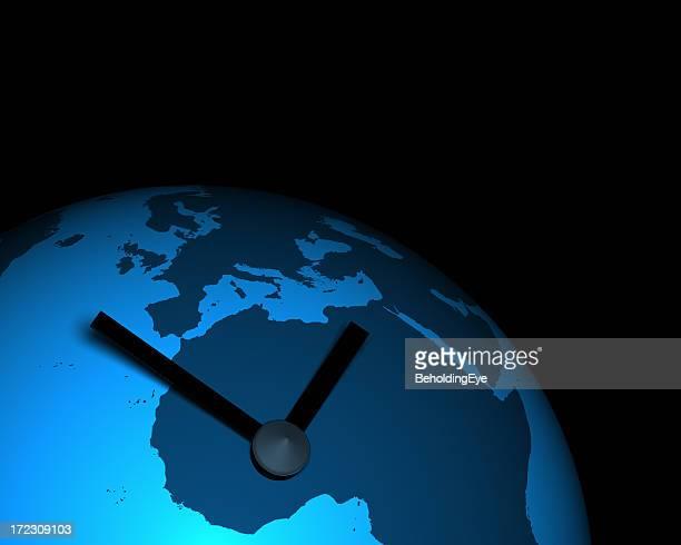 Global Zeit XL