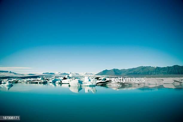 Global Warming Iceland
