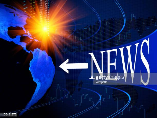 Global World News