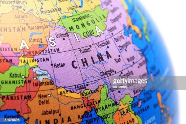 Globe China