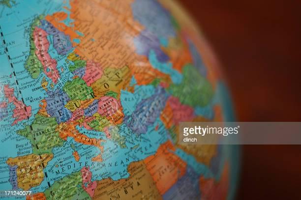 Globe (Europe)