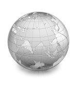 Globe-Asia