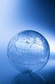 Globe-North America