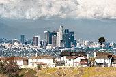 Gloom & Doom in Los Angeles