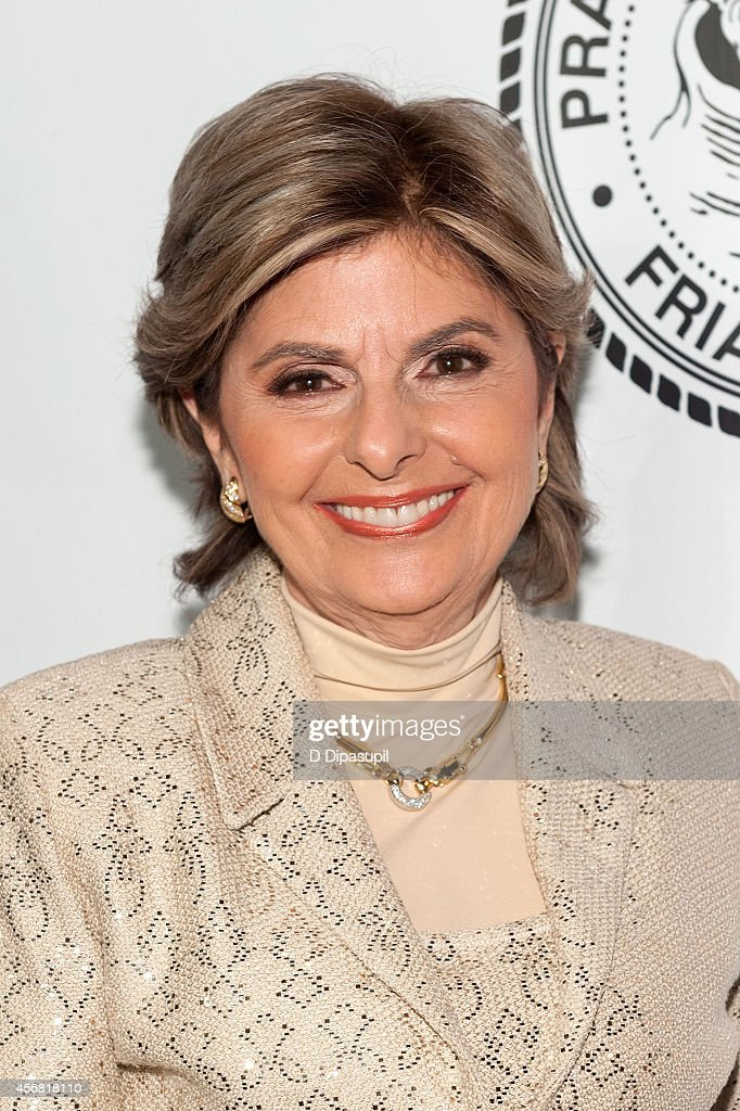 <a gi-track='captionPersonalityLinkClicked' href=/galleries/search?phrase=Gloria+Allred&family=editorial&specificpeople=213999 ng-click='$event.stopPropagation()'>Gloria Allred</a> attends the Friars Foundation Gala honoring Robert De Niro and Carlos Slim at The Waldorf=Astoria on October 7, 2014 in New York City.