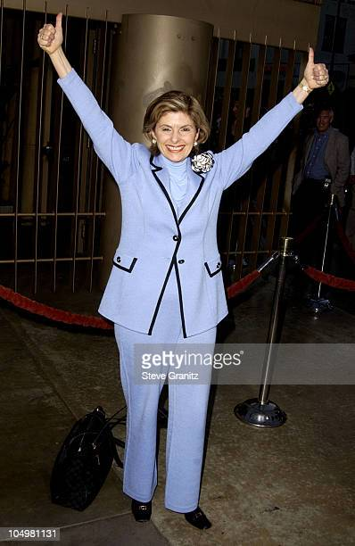 Gloria Allred during 'CQ' Premiere Los Angeles at Egyptian Theatre in Hollywood California United States