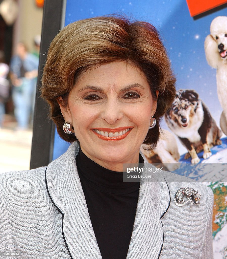 <a gi-track='captionPersonalityLinkClicked' href=/galleries/search?phrase=Gloria+Allred&family=editorial&specificpeople=213999 ng-click='$event.stopPropagation()'>Gloria Allred</a> during 'Good Boy!' Premiere at Mann Village Theatre in Westwood, California, United States.