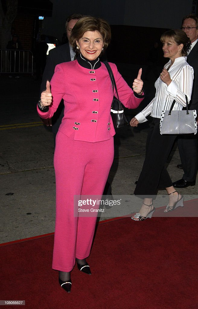 Gloria Allred during 'It Runs In The Family' Premiere - Arrivals at Mann Bruin Theatre in Westwood, California, United States.
