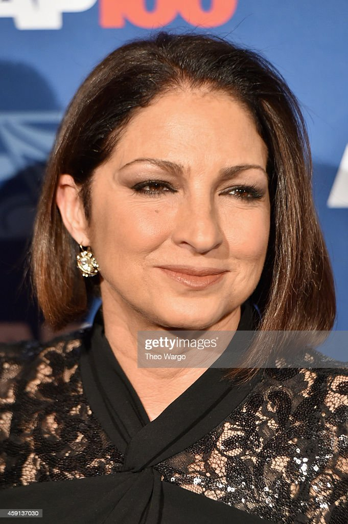 <a gi-track='captionPersonalityLinkClicked' href=/galleries/search?phrase=Gloria+Estefan&family=editorial&specificpeople=201703 ng-click='$event.stopPropagation()'>Gloria Estefan</a> attends the ASCAP Centennial Awards at Waldorf Astoria Hotel on November 17, 2014 in New York City.