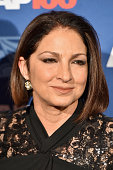 Gloria Estefan attends the ASCAP Centennial Awards at Waldorf Astoria Hotel on November 17 2014 in New York City