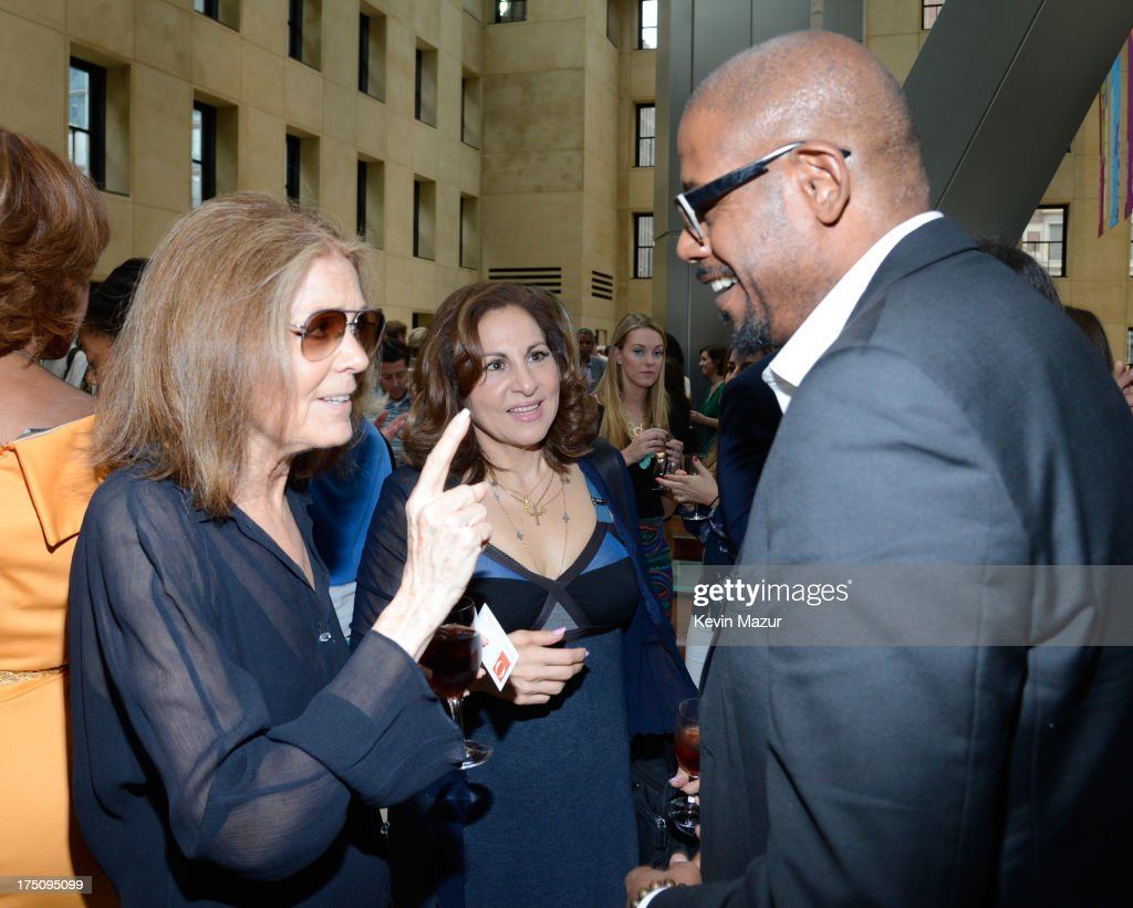 <a gi-track='captionPersonalityLinkClicked' href=/galleries/search?phrase=Gloria+Steinem&family=editorial&specificpeople=213078 ng-click='$event.stopPropagation()'>Gloria Steinem</a> and <a gi-track='captionPersonalityLinkClicked' href=/galleries/search?phrase=Forest+Whitaker&family=editorial&specificpeople=226590 ng-click='$event.stopPropagation()'>Forest Whitaker</a> attend the O, The Oprah Magazine's special advance screening of 'Lee Daniels' The Butler' at The Hearst Tower on July 31, 2013 in New York City.