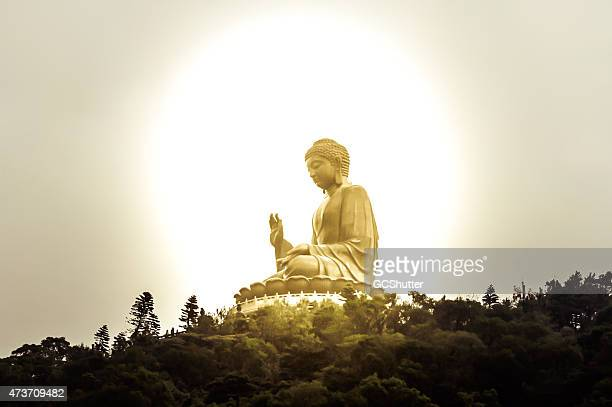 Glorious Giant Buddha