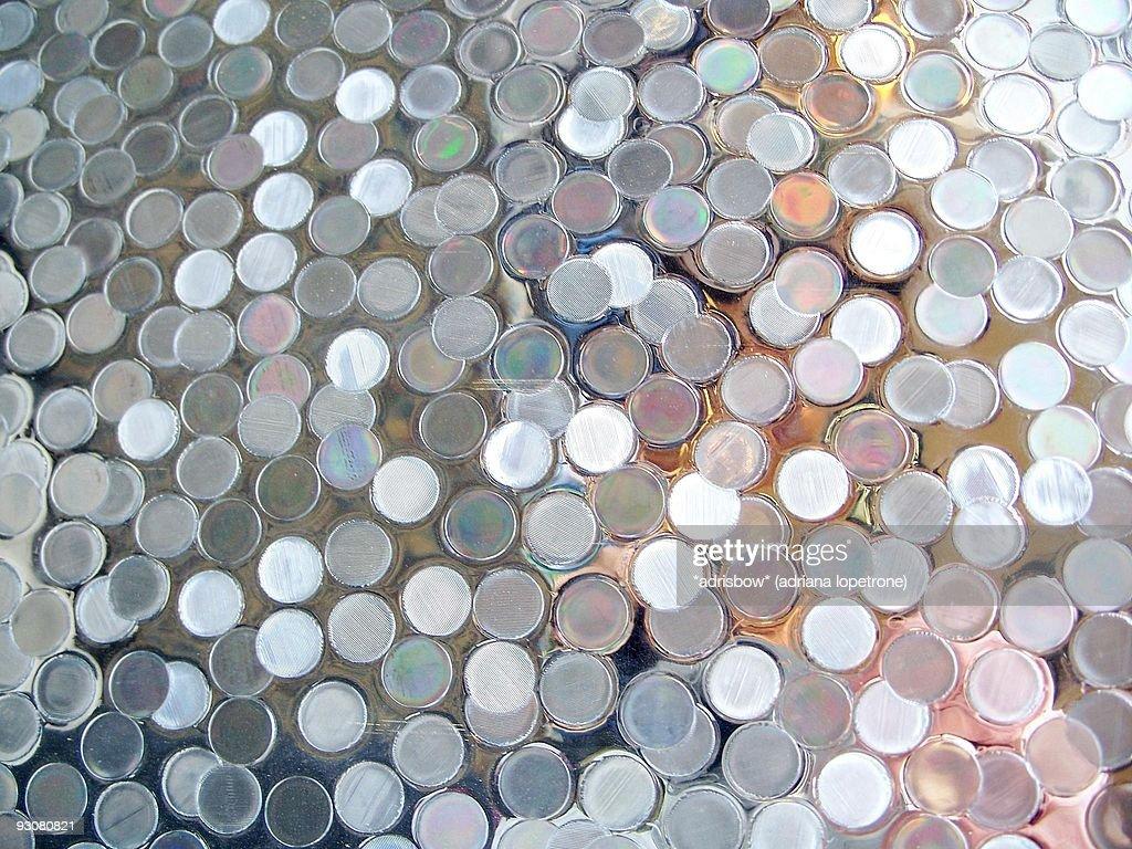 Glow Discs