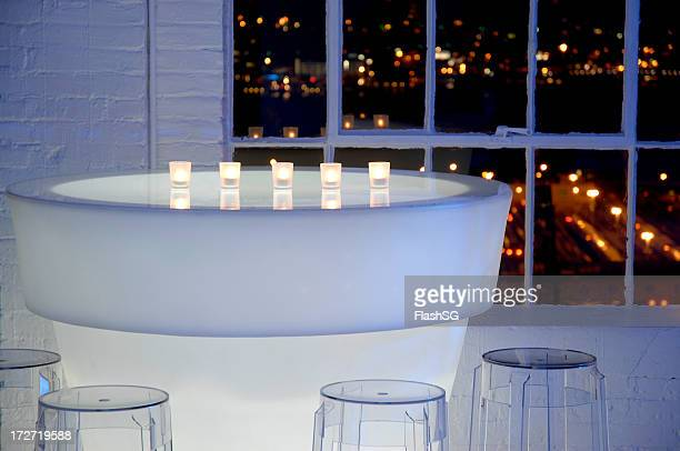 Raggiante Tavolo da Cocktail