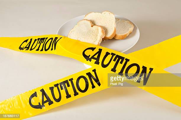 Gluten Allergy - 2