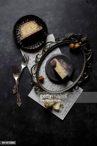 Gluten Free Chocolate Pastry