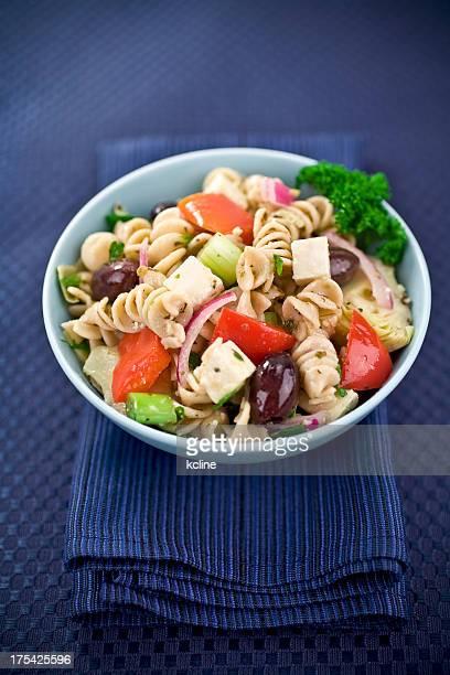Glutenfreie Pasta Salad