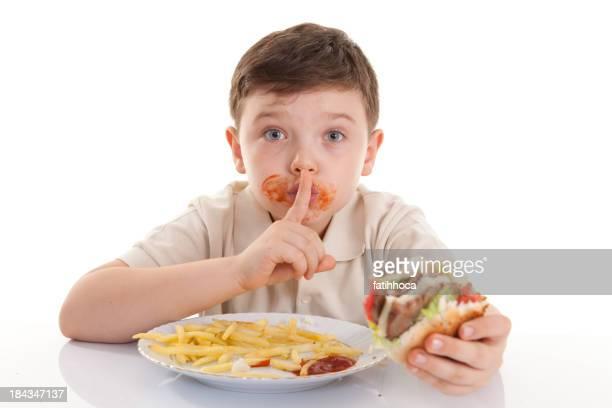 Glutton Child