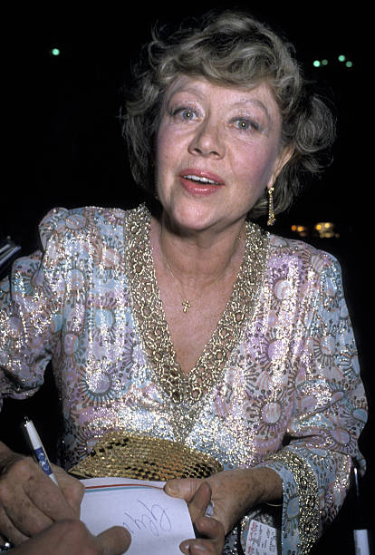 actress glynis johns pictures getty images