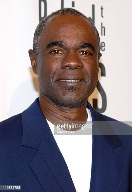 Glynn Turman during DAIMLERCHRYSLER Celebrates Fifth Anniversary of 'BEHIND THE LENS' Award at Beverly Hilton in Beverly Hills CA United States