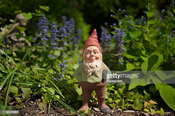 Gnome in den Garten