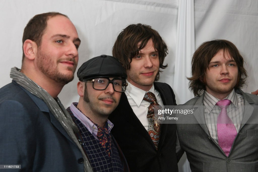 2007 EMI Post GRAMMY Party - Arrivals