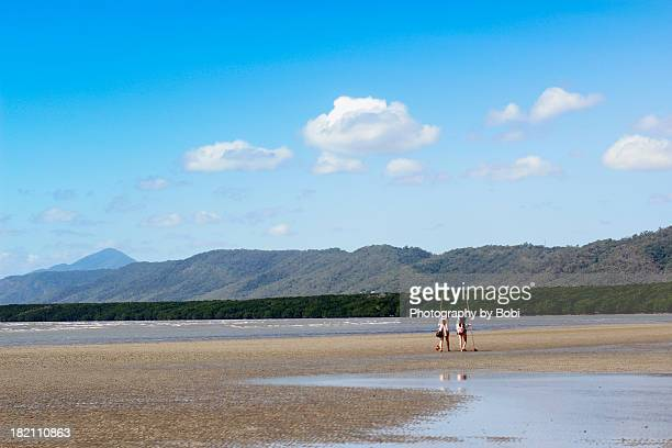 Go fishing in mangroves of Cairns
