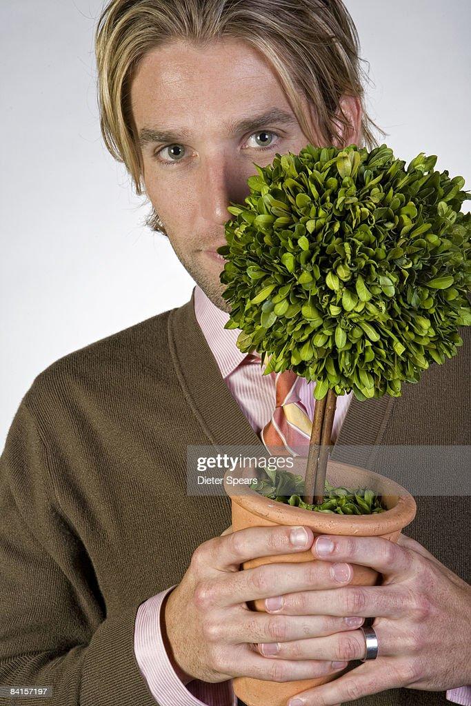 Go Green : Stock Photo