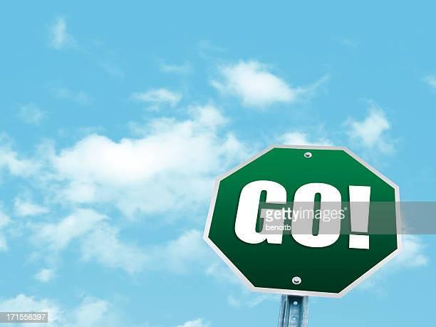 Gehen!!!