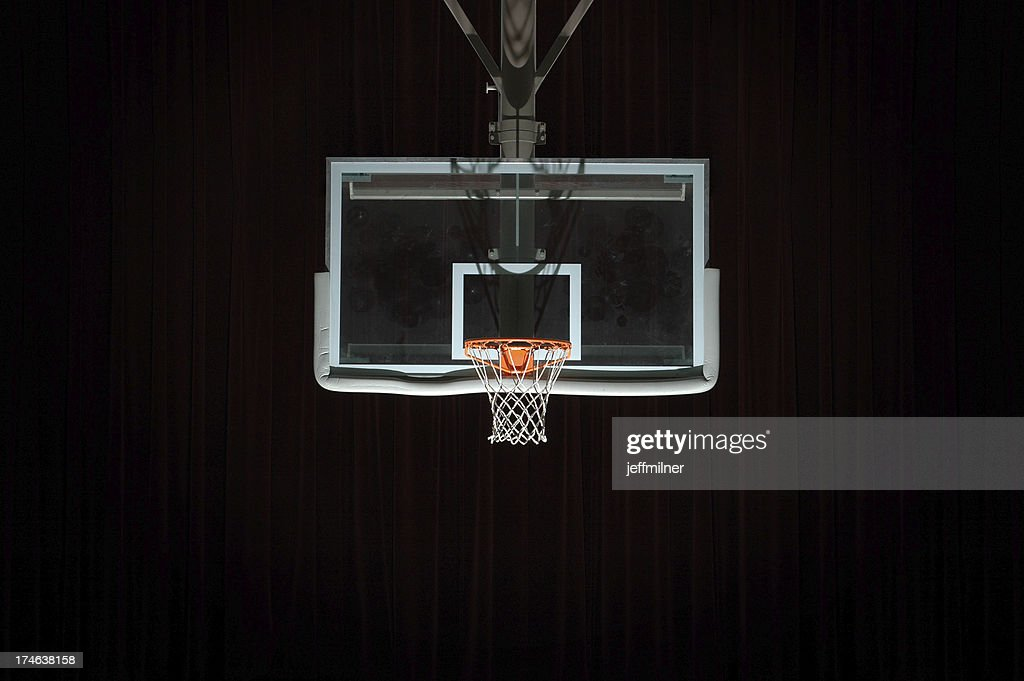 Go to the hoop