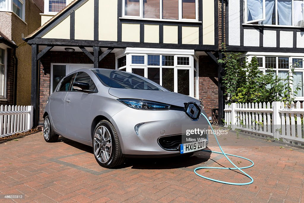 Go Ultra Low Electric Vehicle Chargepoint Photos And Images